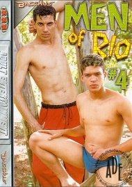 Men of Rio #4
