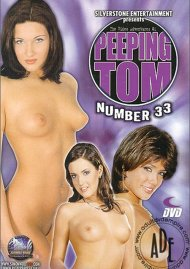 Video Adventures of Peeping Tom #33, The Porn Video