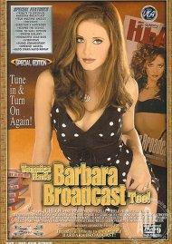 Barbara Broadcast Too! Porn Video