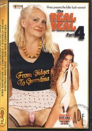 Real Deal 4, The