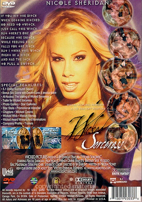 Peliculas porno wiked pictures Wicked Sorceress 2003 Wicked Pictures Adult Dvd Empire