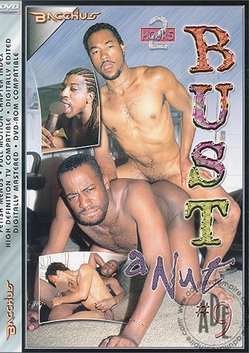 Bust a Nut #9