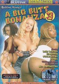 Big Butt Bonanza 3, A Porn Video