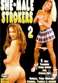She-Male Strokers 2 image