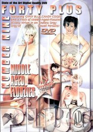 Forty Plus Vol. 9 Porn Movie