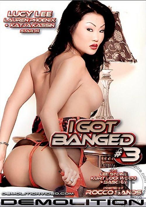 I Got Banged #3