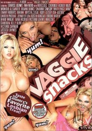 Vaggie Snacks Porn Video