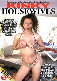 Kinky Housewives image