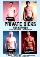 Private Dicks: Men Exposed Gay Cinema Movie