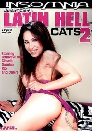 Latin Hell Cats 2 Porn Video