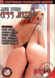 Ass Jazz 4 Porn Video
