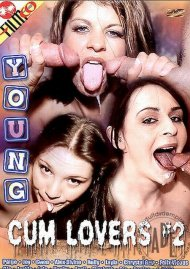 Young Cum Lovers #2