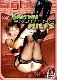British Squirting MILFS Porn Video