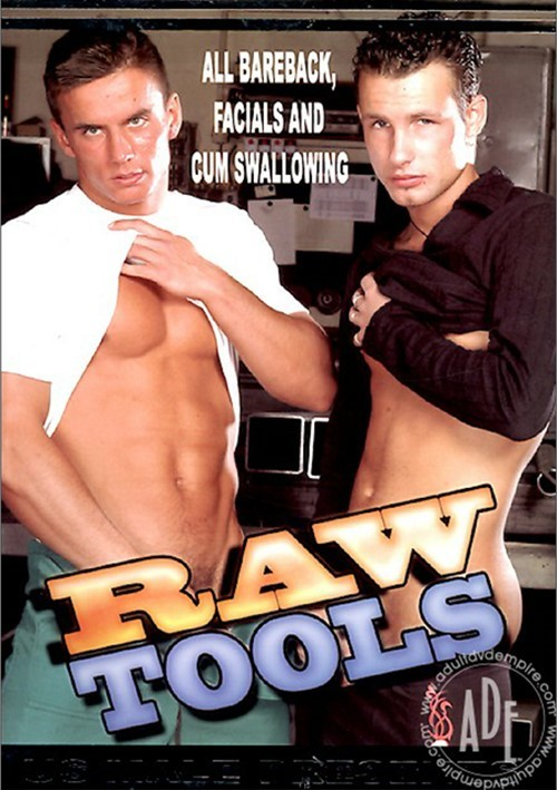 Raw Tools Boxcover