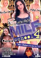 MILF School 4 Porn Video