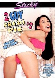 2 Guy Cream Pie #2 Porn Video