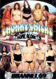 Chunky Chicks Home Alone 3 Porn Video
