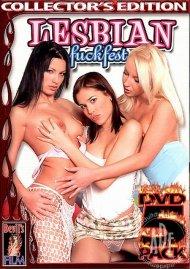 Lesbian Fuckfest 5-Pack