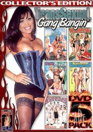 Transsexual Gang Bangin' (5-Pack)