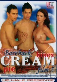 Bareback Bisex Cream Pie Film 5 Porn Video