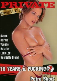 Best Of 18 Years & Fucking 7 Porn Movie