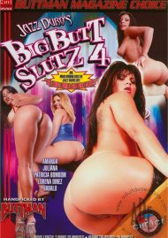 Big Butt Slutz 4 Porn Video