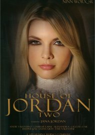 House of Jordan 2 Porn Video