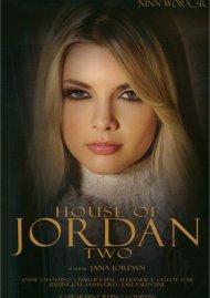 House of Jordan 2 Porn Video