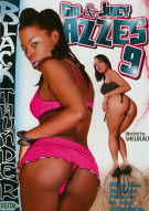 Gin & Juicy Azzes 9 Porn Video