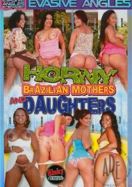 Horny Brazilian Mothers and Daughters image