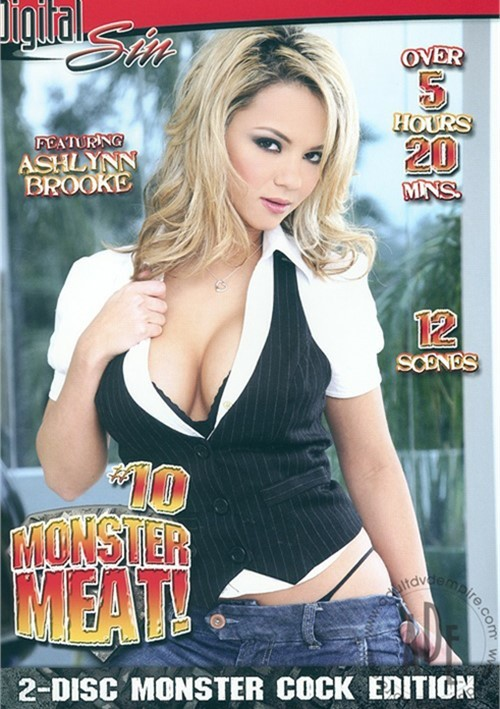 Monster video adult movie