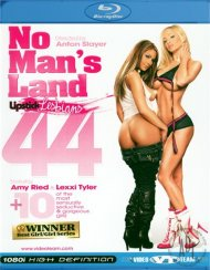 No Mans Land 44 Blu-ray
