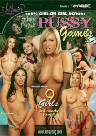 Pussy Games Porn Video
