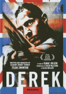 Derek Gay Cinema Movie