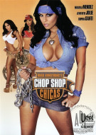 Chop Shop Chicas Porn Video
