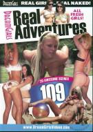 Dream Girls: Real Adventures 109 Porn Movie