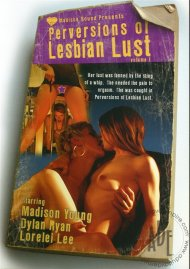 Perversions of Lesbian Lust Vol. 1 Porn Video