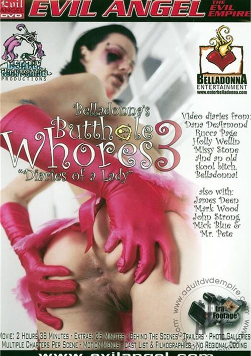 Butthole Whores 3