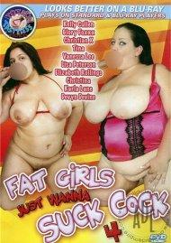 Fat Girls Just Wanna Suck Cock 4 image