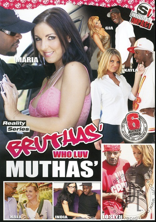 Muthas brothas
