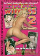 Anal Witness 2 Porn Movie