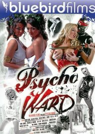 Psycho Ward Porn Video