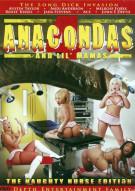 Anacondas & Lil Mamas #4: The Naughty Nurse Edition Porn Movie