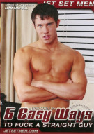 5 Easy Ways To Fuck A Straight Guy Porn Movie