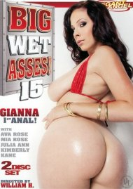 Big Wet Asses #15 Porn Video