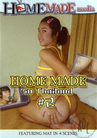 Home Made in Thailand 2 Porn Video