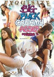 Big Black Creamy Asses Vol. 2 Porn Video