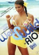 Wet & Wild In Rio Porn Video