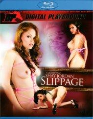 Shay Jordan: Slippage