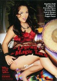 Legend Of The Magic Taco, The Porn Video